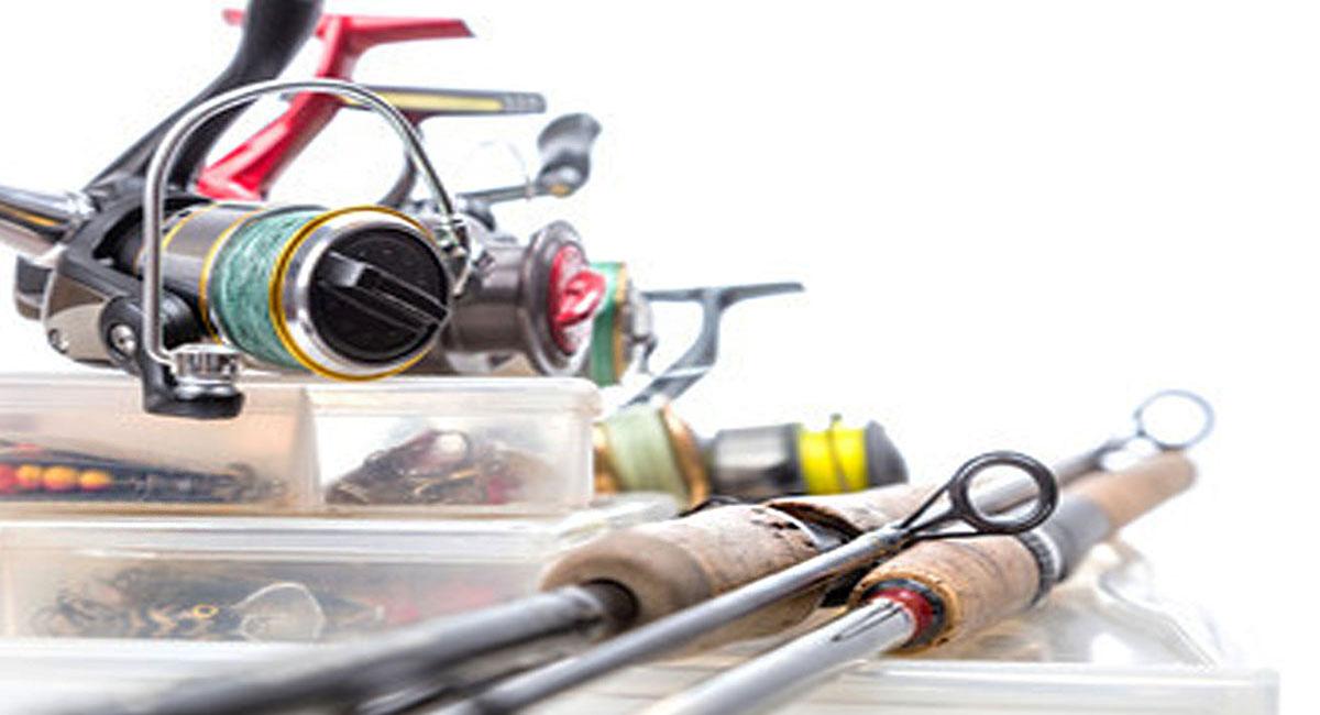 Πως διαλέγω μηχανισμό ψαρέματος; | Online 4U Shop