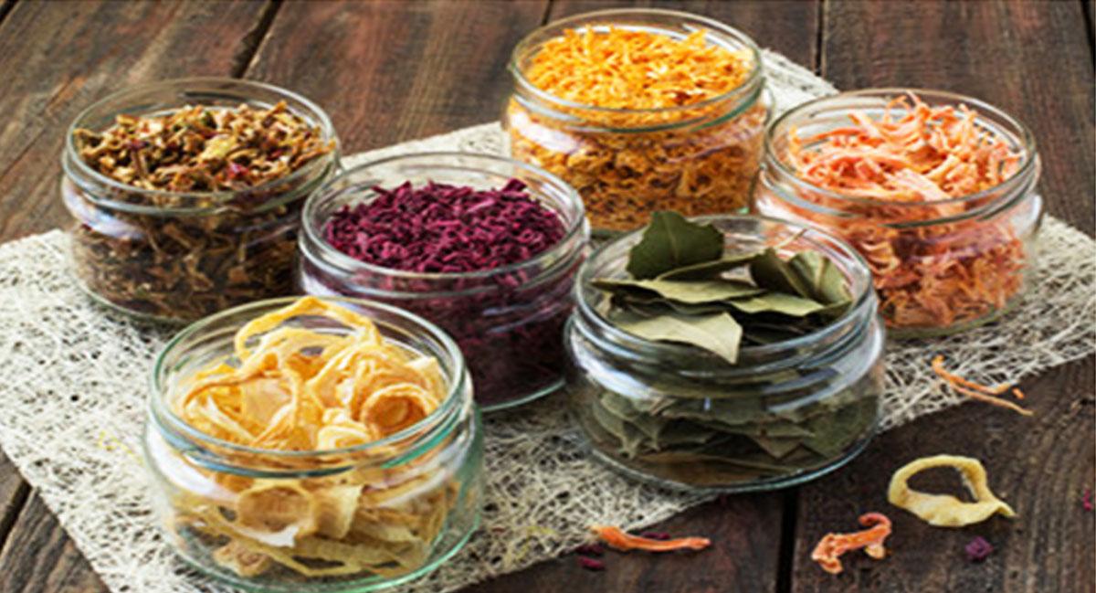 Ποιος αποξηραντής τροφίμων είναι ιδανικός για την κουζίνα? | Online4u Shop