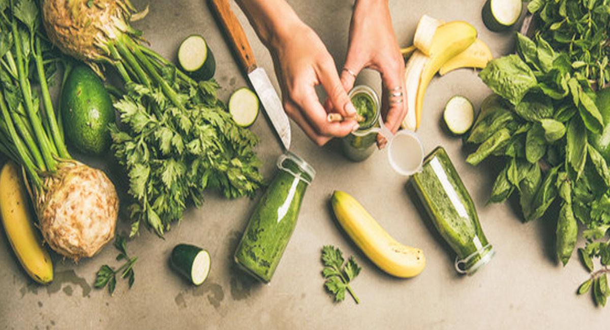 Ποιες είναι όξινες τροφές και ποιες αλκαλικές τροφές? | Online 4U Shop