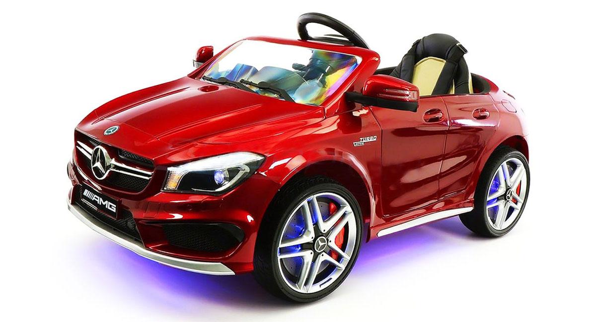 Οδηγίες χρήσης για τα ηλεκτρικά παιδικά οχήματα | Online 4U Shop